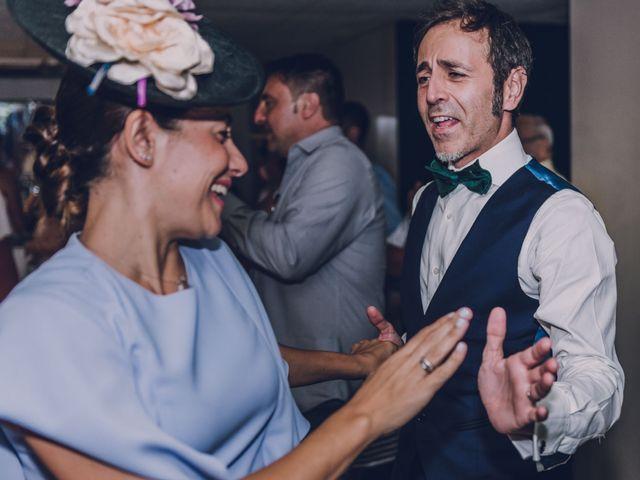 La boda de Iker y Ainara en Mungia, Vizcaya 146