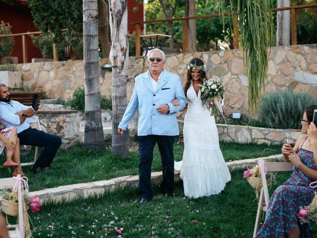 La boda de Victor y Rosana en L' Albiol, Tarragona 18