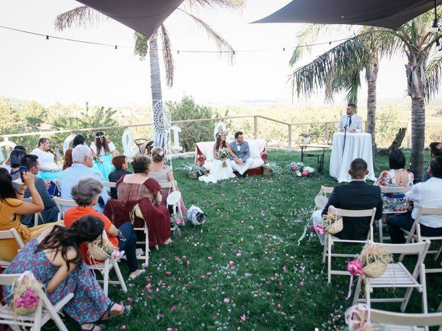 La boda de Victor y Rosana en L' Albiol, Tarragona 19