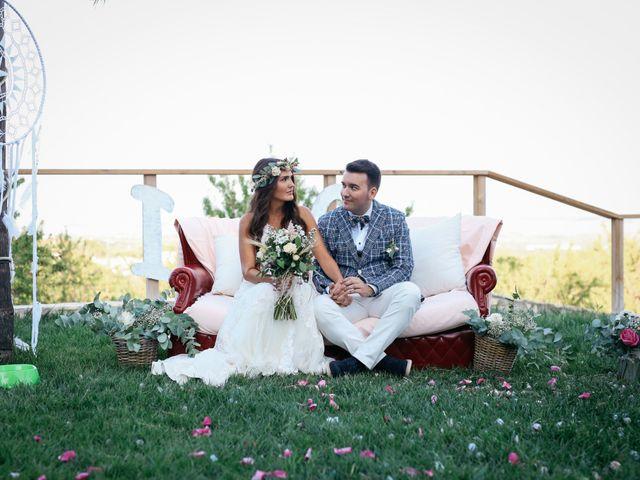 La boda de Victor y Rosana en L' Albiol, Tarragona 20