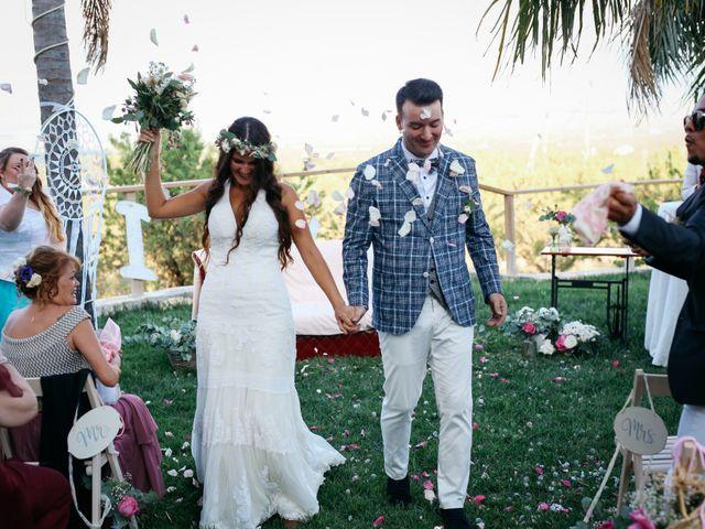 La boda de Victor y Rosana en L' Albiol, Tarragona 21
