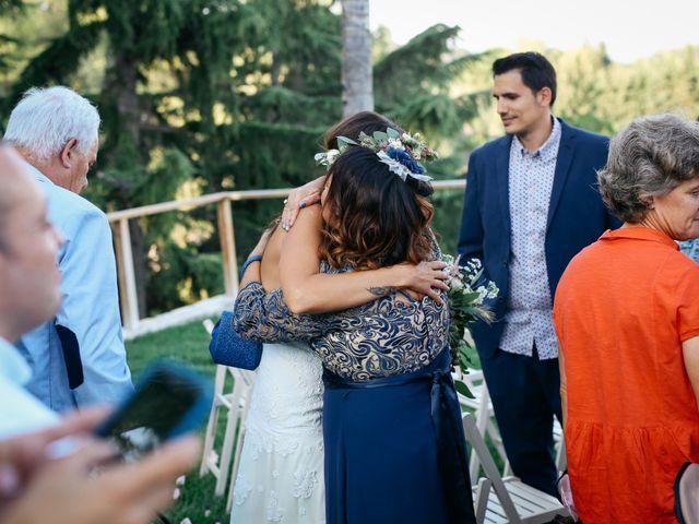 La boda de Victor y Rosana en L' Albiol, Tarragona 23