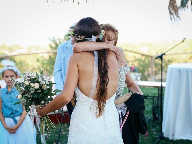 La boda de Victor y Rosana en L' Albiol, Tarragona 25