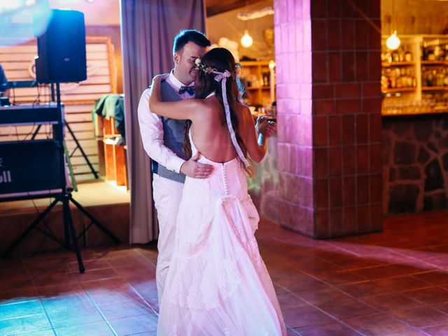 La boda de Victor y Rosana en L' Albiol, Tarragona 41