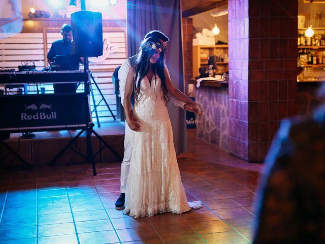 La boda de Victor y Rosana en L' Albiol, Tarragona 42
