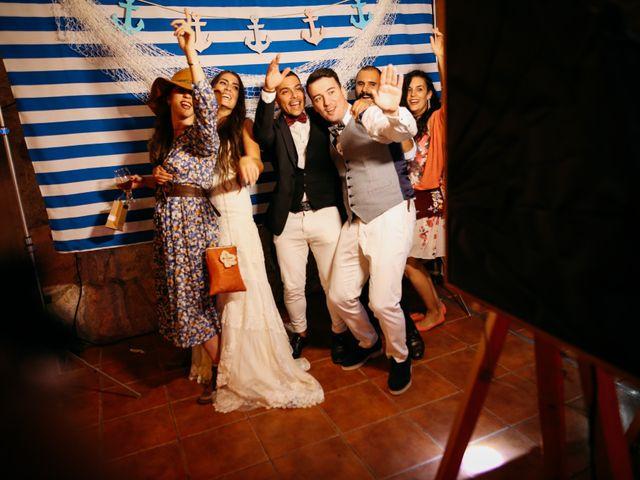 La boda de Victor y Rosana en L' Albiol, Tarragona 44