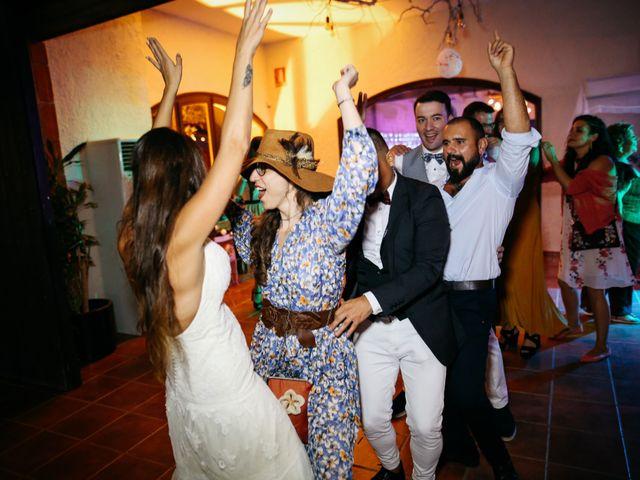 La boda de Victor y Rosana en L' Albiol, Tarragona 46