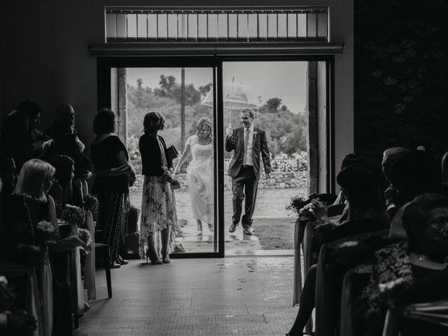 La boda de Adrián y Mariona en Girona, Girona 10