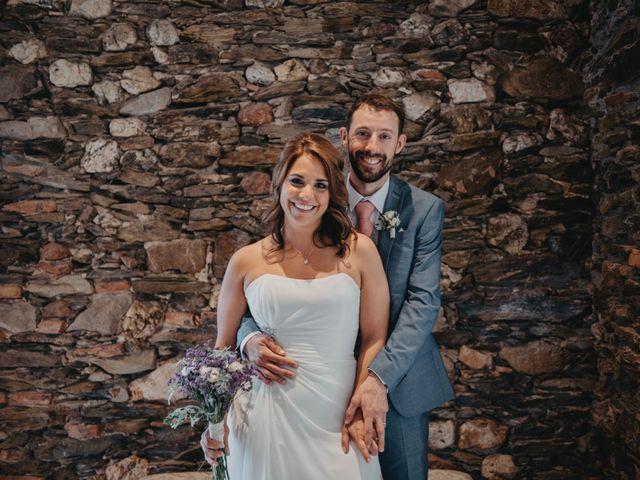 La boda de Adrián y Mariona en Girona, Girona 18