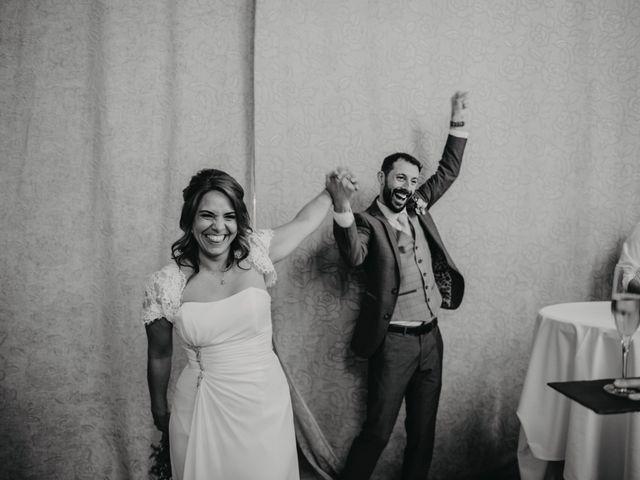 La boda de Adrián y Mariona en Girona, Girona 22