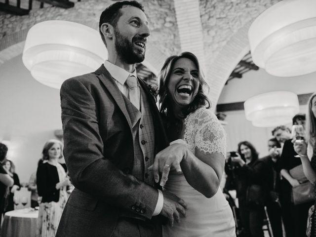 La boda de Adrián y Mariona en Girona, Girona 25