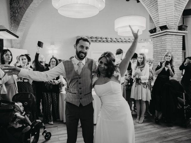 La boda de Adrián y Mariona en Girona, Girona 26