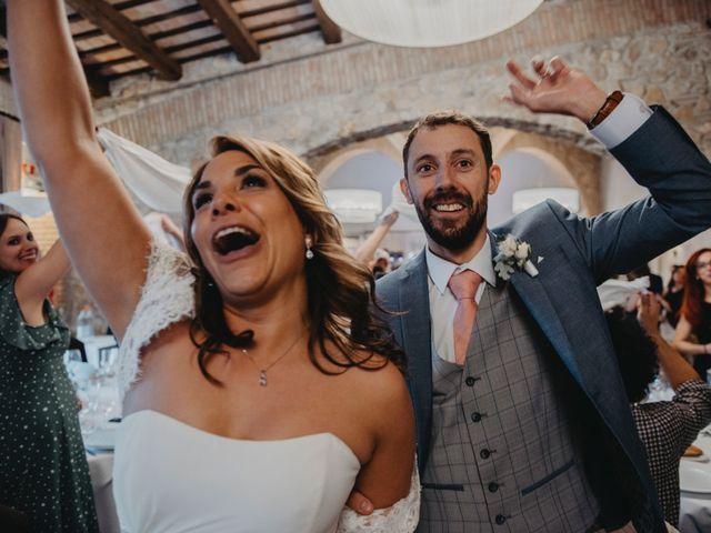 La boda de Adrián y Mariona en Girona, Girona 31