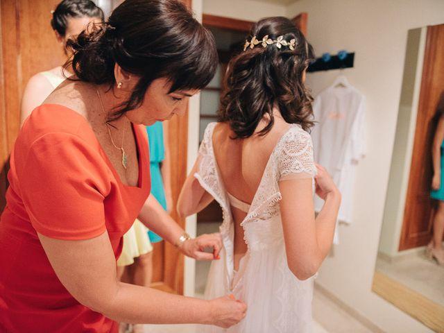 La boda de Jose y Laura en Valencia, Valencia 23