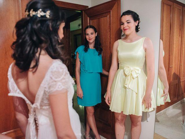La boda de Jose y Laura en Valencia, Valencia 24