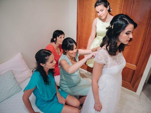 La boda de Jose y Laura en Valencia, Valencia 28