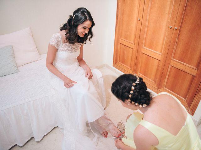 La boda de Jose y Laura en Valencia, Valencia 30