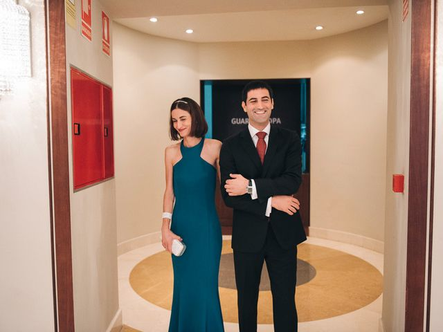 La boda de Jose y Laura en Valencia, Valencia 41