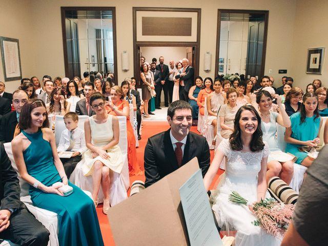 La boda de Jose y Laura en Valencia, Valencia 43