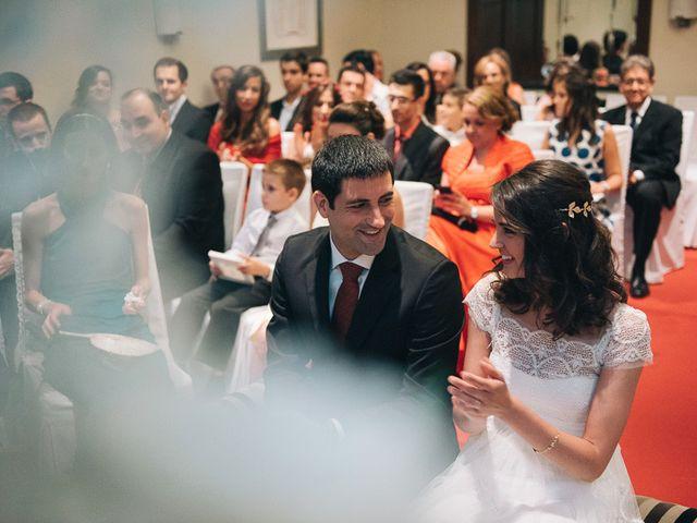 La boda de Jose y Laura en Valencia, Valencia 45