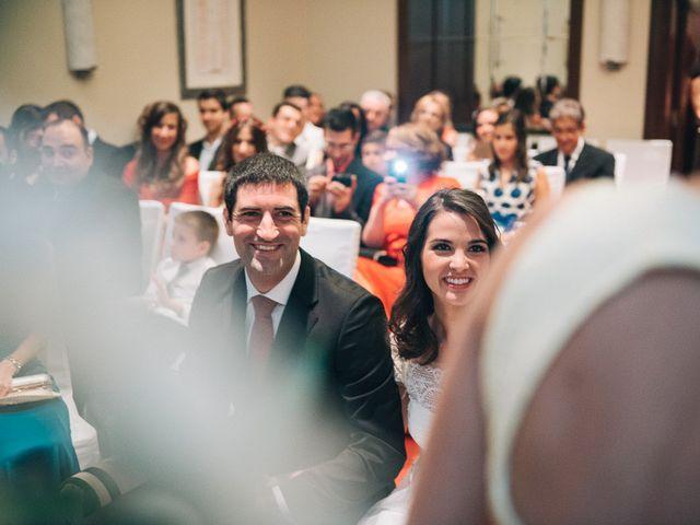 La boda de Jose y Laura en Valencia, Valencia 47