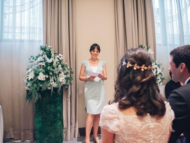 La boda de Jose y Laura en Valencia, Valencia 48