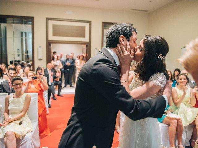La boda de Jose y Laura en Valencia, Valencia 50