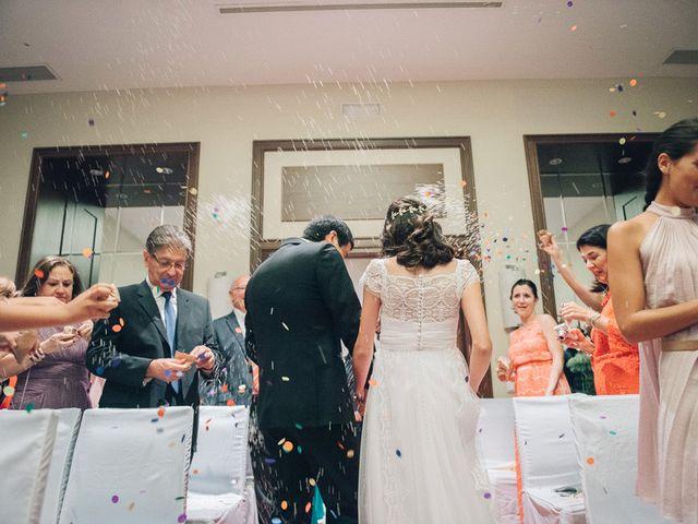 La boda de Jose y Laura en Valencia, Valencia 51