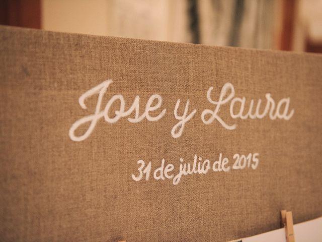 La boda de Jose y Laura en Valencia, Valencia 65