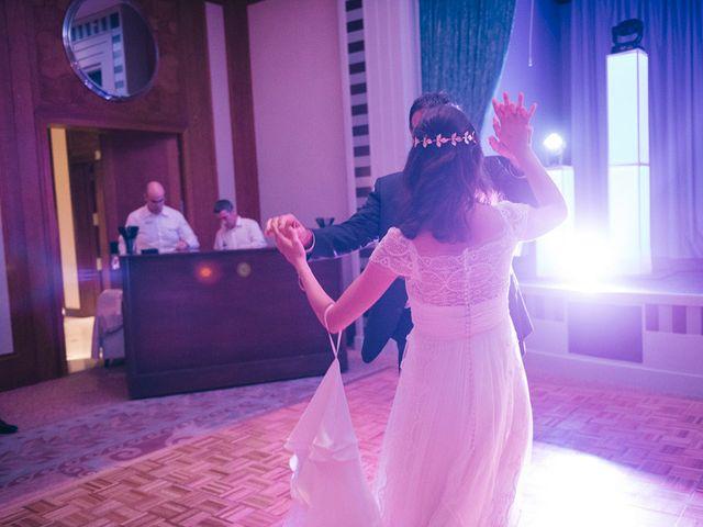La boda de Jose y Laura en Valencia, Valencia 71