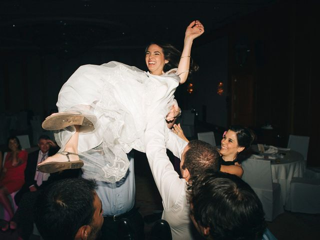 La boda de Jose y Laura en Valencia, Valencia 81