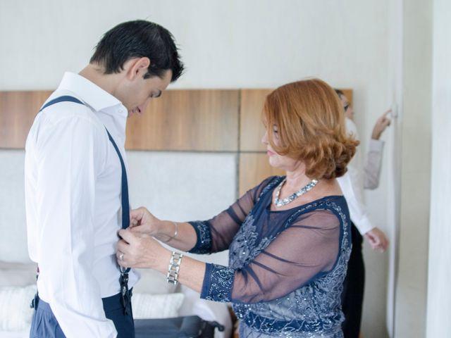 La boda de Javi y Sara en Hoyo De Manzanares, Madrid 4