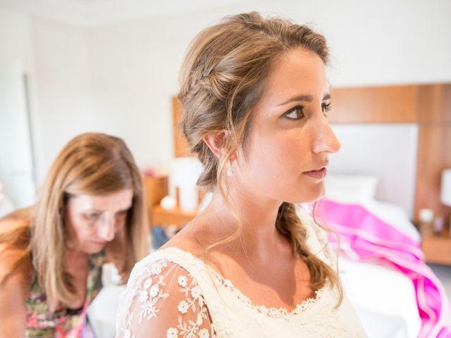 La boda de Javi y Sara en Hoyo De Manzanares, Madrid 16