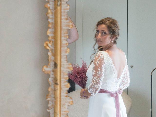 La boda de Javi y Sara en Hoyo De Manzanares, Madrid 1