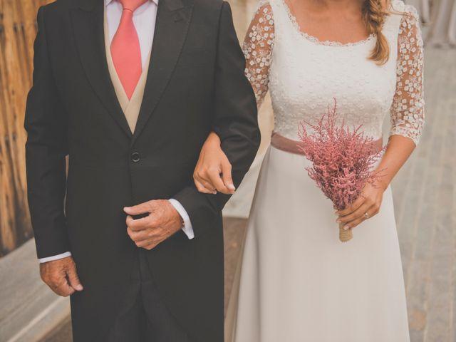 La boda de Javi y Sara en Hoyo De Manzanares, Madrid 20