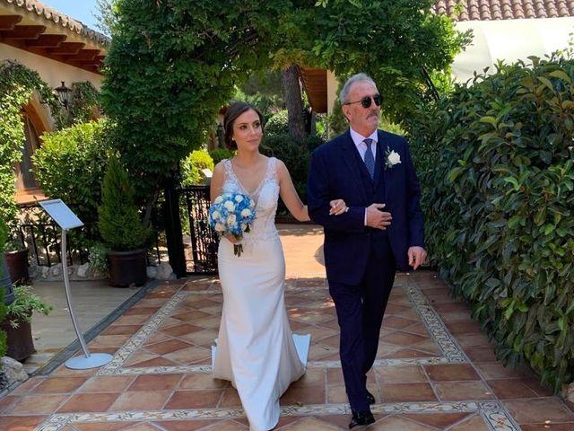 La boda de David y Rut en Madrid, Madrid 2