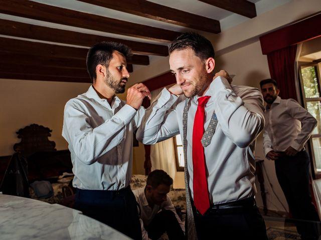La boda de Marc y Nuria en Alaro, Islas Baleares 5