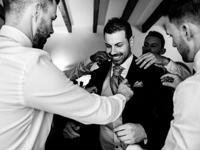 La boda de Marc y Nuria en Alaro, Islas Baleares 11