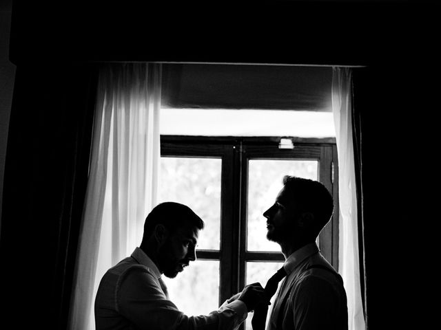 La boda de Marc y Nuria en Alaro, Islas Baleares 18