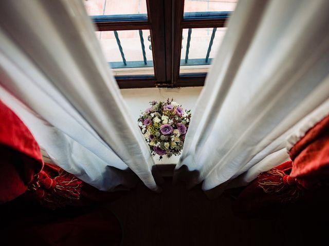 La boda de Marc y Nuria en Alaro, Islas Baleares 22