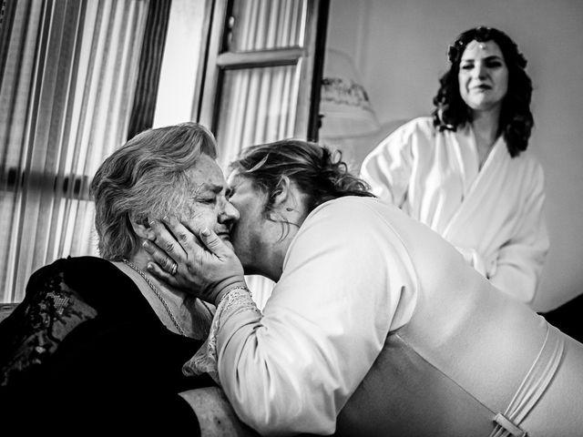La boda de Marc y Nuria en Alaro, Islas Baleares 26