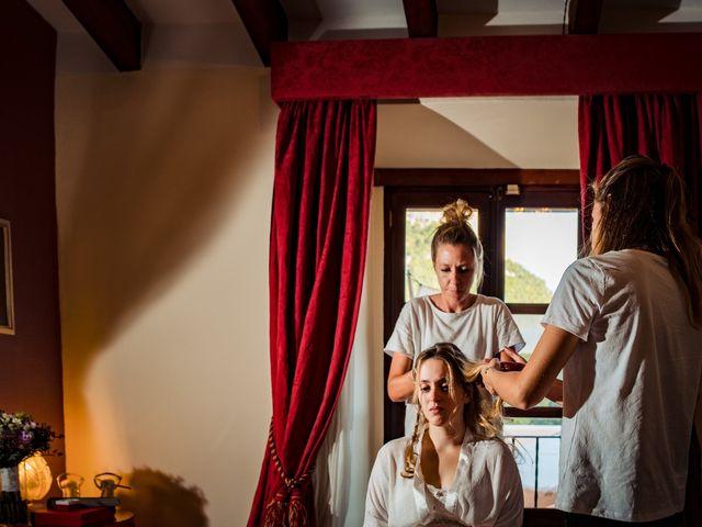 La boda de Marc y Nuria en Alaro, Islas Baleares 28