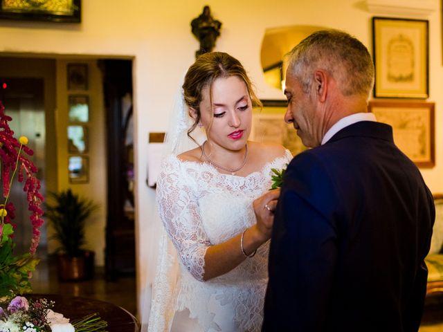 La boda de Marc y Nuria en Alaro, Islas Baleares 40