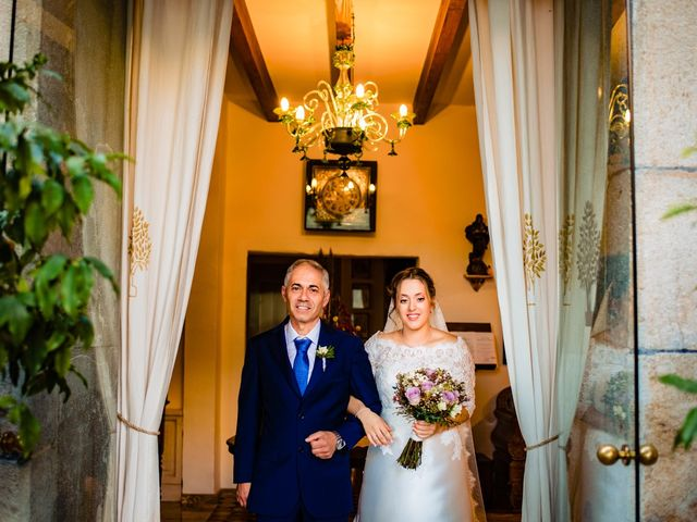 La boda de Marc y Nuria en Alaro, Islas Baleares 41