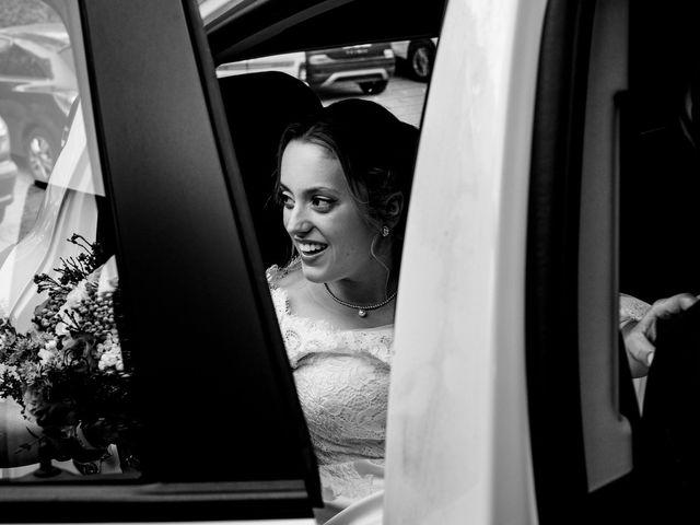 La boda de Marc y Nuria en Alaro, Islas Baleares 42