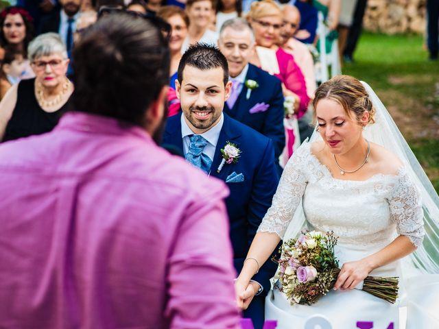 La boda de Marc y Nuria en Alaro, Islas Baleares 45