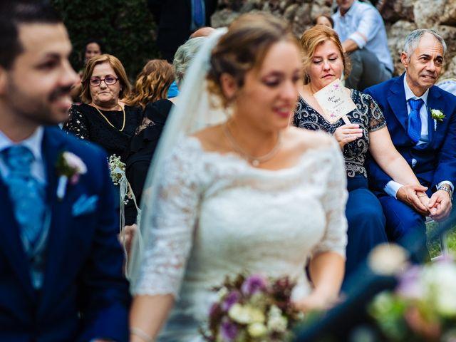 La boda de Marc y Nuria en Alaro, Islas Baleares 46
