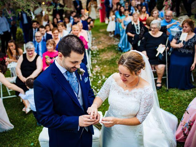 La boda de Marc y Nuria en Alaro, Islas Baleares 47