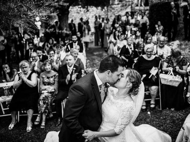 La boda de Marc y Nuria en Alaro, Islas Baleares 1