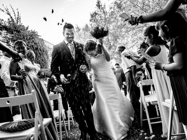 La boda de Marc y Nuria en Alaro, Islas Baleares 48